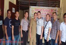 Polres Minsel Mediasi Kasus Penganiayaan di Kecamatan Maesaan